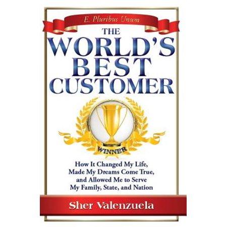 The World's Best Customer - eBook
