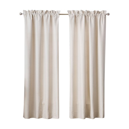 Waterford Lancaster 100 in. Curtain Set by - Halloween In Waterford