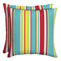 Mainstays Outdoor Throw Pillow