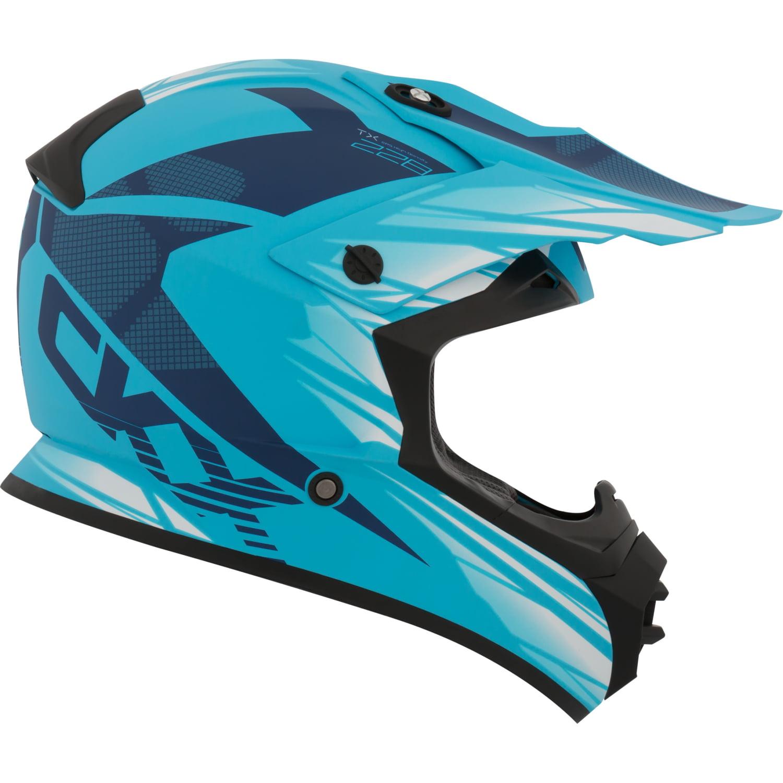 CKX Magma TX228 Off-Road Helmet No Shield