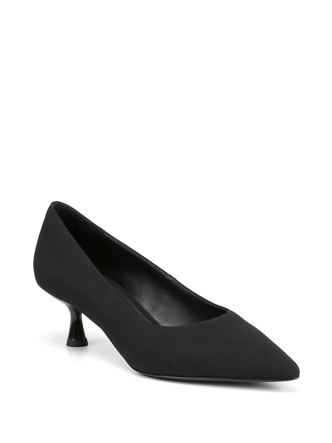Bon Point-Toe Pumps