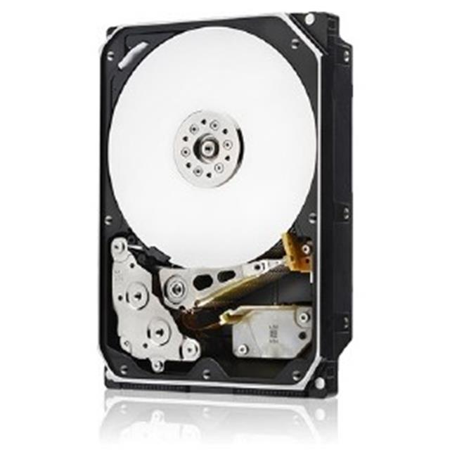 Hitachi 0F27604 10TB 256MB 3.5 in. Internal Hard Drive Sata Buffer by Hitachi