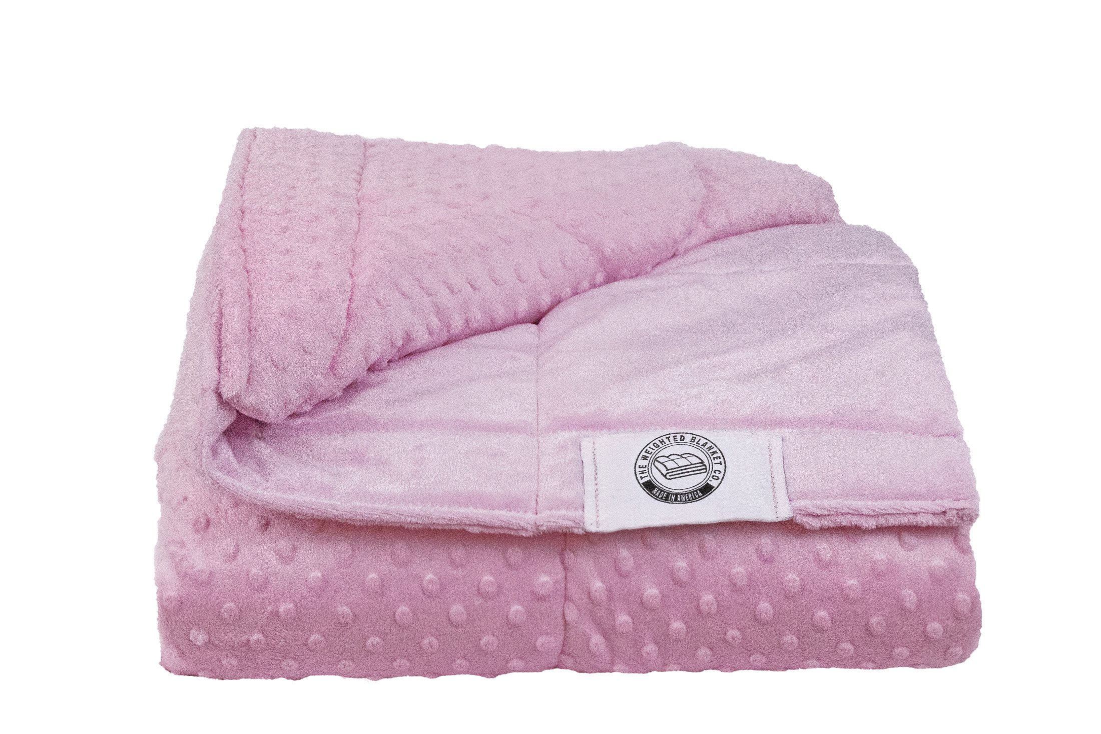Pink Weighted Blanket Walmart Com Walmart Com