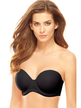 d0b9e53e497 Product Image Wacoal Red Carpet Strapless Full Busted Underwire Bra 854119