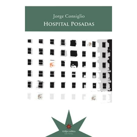 Hospital Posadas - eBook
