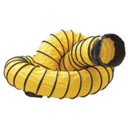 ECKO FDT-1625BR Vent Duct,16 In x 25 ft