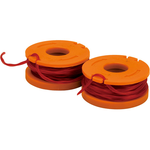 WorxWA0004.M1 10' Cordless String Trimmer Replacement spool