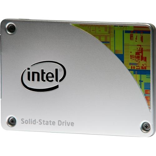 "Intel 535 240GB SATA 2.5"" Internal Solid State Drive"