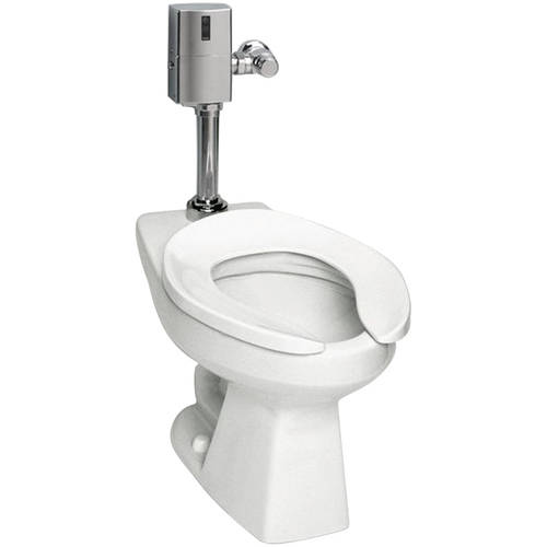 Toto Flushometer Toilet