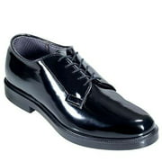 Bates 111 Mens High Gloss Durashocks Uniform Oxford Shoe 7 3E US