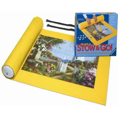 Puzzle Stow & Go Tube (Other)