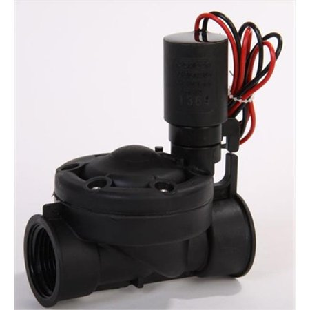 3652 1 in. Sprinkler Valve with S1602 DC latching solenoid for battery operated (Battery Operated Sprinkler Controller)