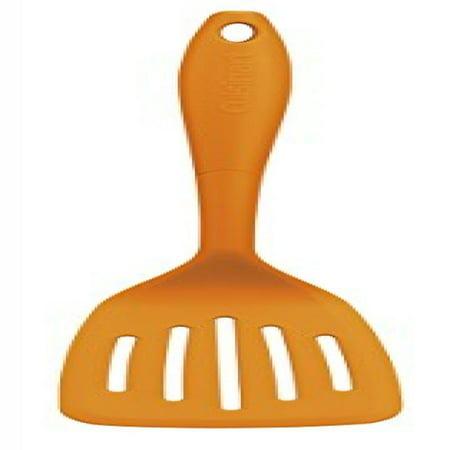 Cuisinart Nylon Slotted (Cuisinart CTG-01-LTO Nylon Slotted Turner, Orange )