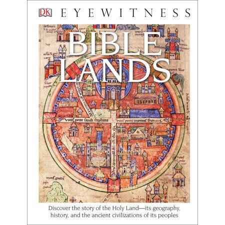 DK Eyewitness Books: Bible Lands : Discover the Story of the Holy Land its Geography, History, and the Ancient Civi - The Story Of Halloween History
