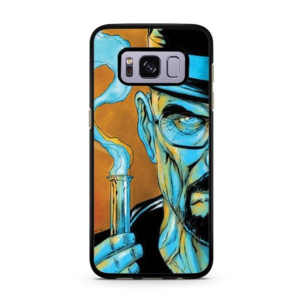 Breaking Bad 2 Galaxy S8 Plus Case