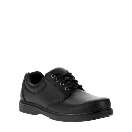 Tredsafe Men's Asher Slip Resistant - Bentley Oxford