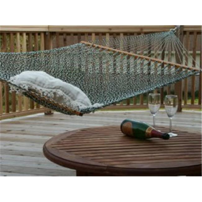 Kingcord DHXLC Deluxe Hammock, Camouflage - Extra Large