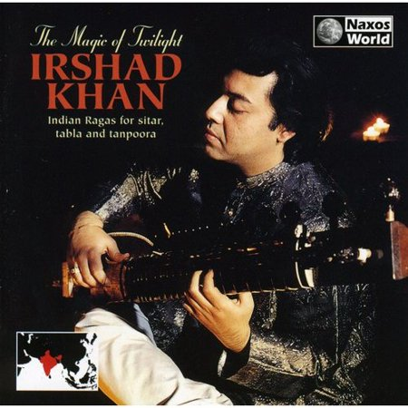 THE MAGIC OF TWILIGHT features North Indian Hindustani ragas. Personnel: Irshad Khan (sitar); Sujit Sen (tanpoora); Vineet Vyas (tabla).Recorded at The Green Room, Aurora, Ontario, Canada in May 1999. Includes liner notes by Norbert Kraft.