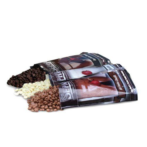 Sephra Premium Chocolate 20 lbs Variety Pack