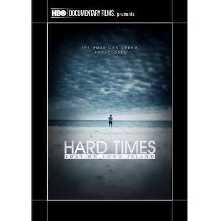 MOD-HARD TIMES-LOST ON LONG ISLAND (DVD/2012) NON-RETURNABLE - Halloween Events On Long Island