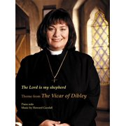 Faber Edition: The Lord Is My Shepherd : Theme from the Vicar of Dibley (Paperback)