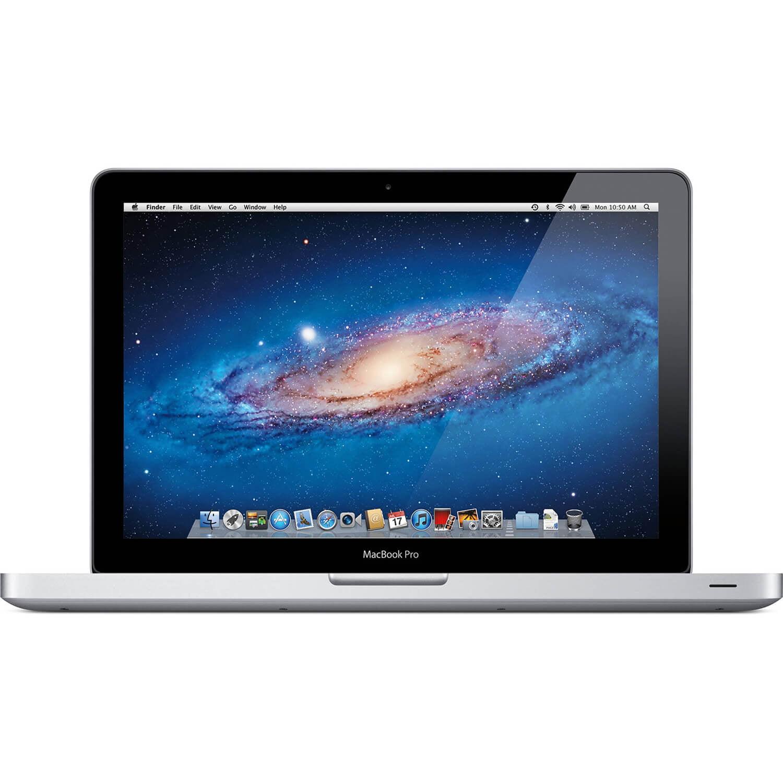 "Refurbished Apple MacBook Pro 13.3"" Laptop Intel i7 Dual Core 2.8GHz 4GB 750GB MD314LL A by Apple"