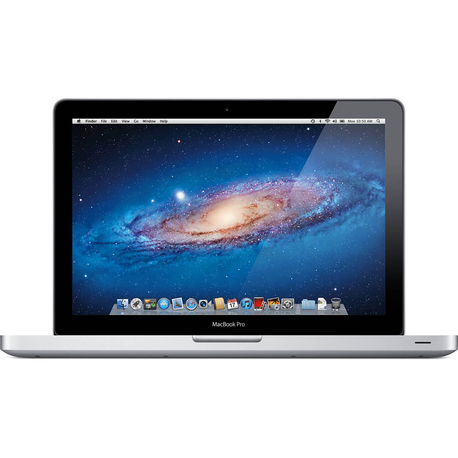 "Refurbished Apple MacBook Pro 13.3"" Laptop Intel i7 Dual Core 2.8GHz 4GB 750GB - MD314LL/A"