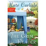The Grim Reader - eBook
