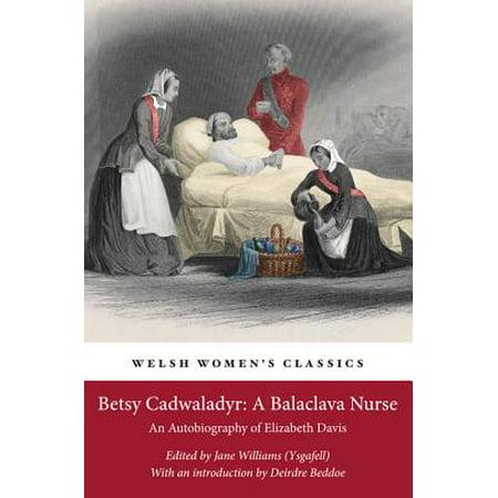 autobiography of a nurse
