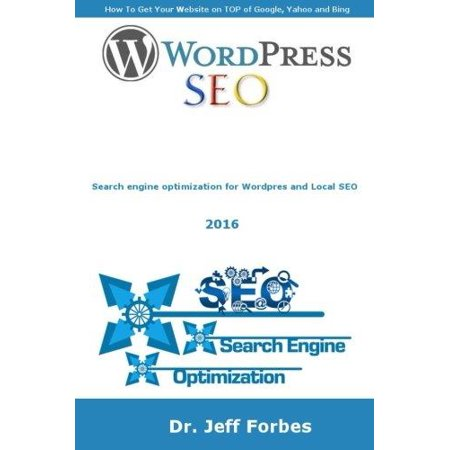 Seo For Wordpress 2016