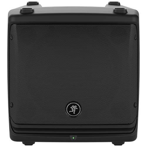 """Mackie DLM Series DLM8 2000-Watt 8"""" Powered Loudspeaker"""