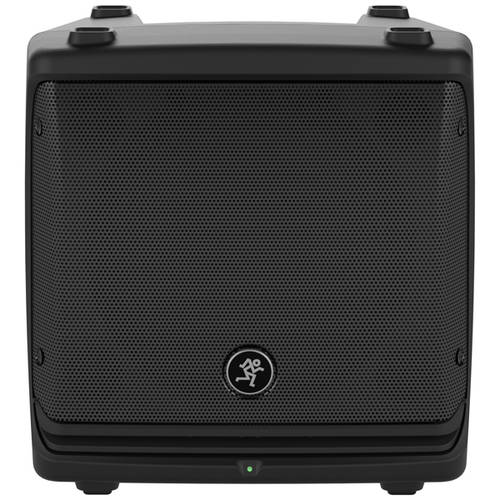 "Mackie DLM Series DLM8 2000-Watt 8"" Powered Loudspeaker"