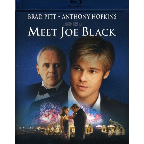 Meet Joe Black (Blu-ray) (Widescreen)