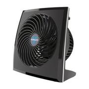 Vornado 573 Small Flat Panel Air Circulator Desk Fan Bedroom Office Ships Free!
