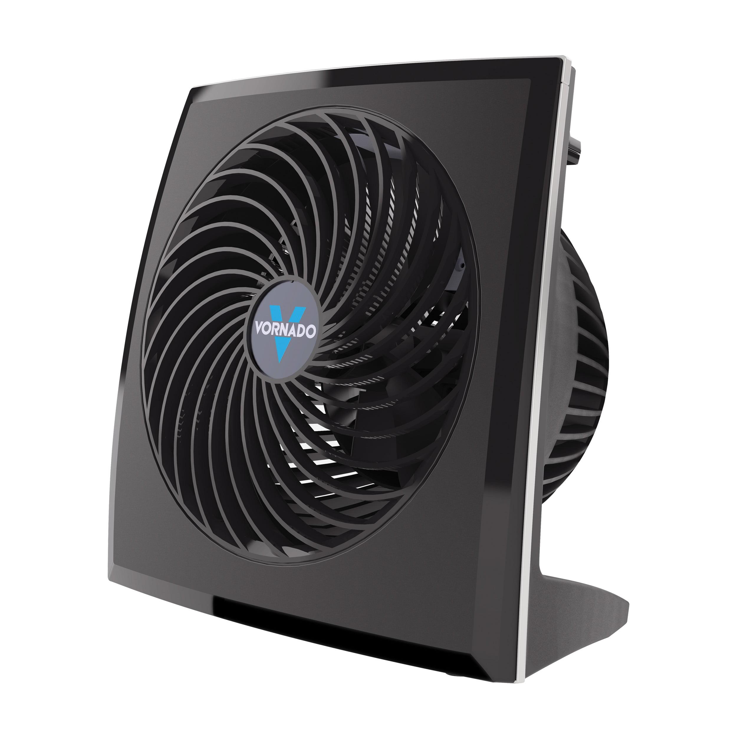 Vornado 573 Compact Panel Whole Room Air Circulator Fan