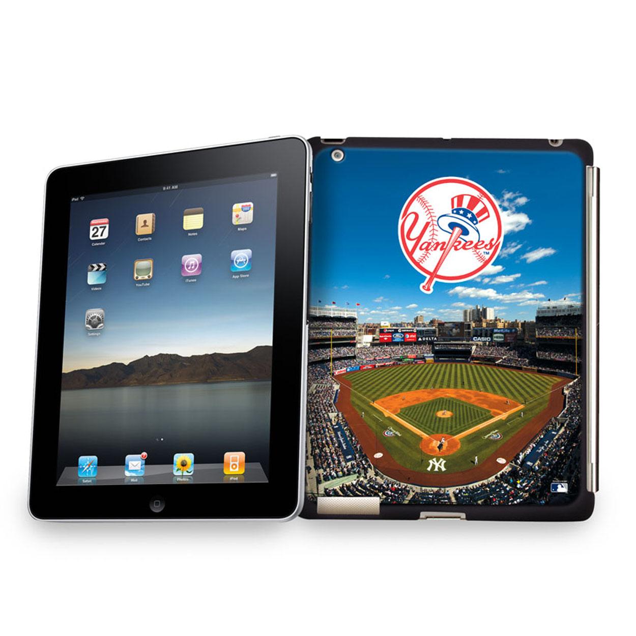 Pangea Ipad2 Stadium Collection Baseball Cover - New York...