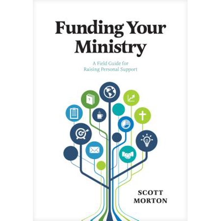 Funding Your Ministry : A Field Guide for Raising Personal - Children's Ministry Ideas For Halloween