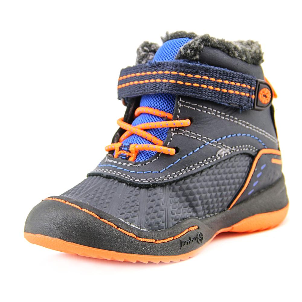 Jambu KD Baltoro Toddler  Round Toe Synthetic  Hiking Boot