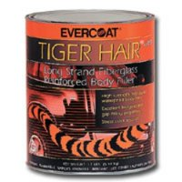 INC/HARD TIGER HAIR - GALLON