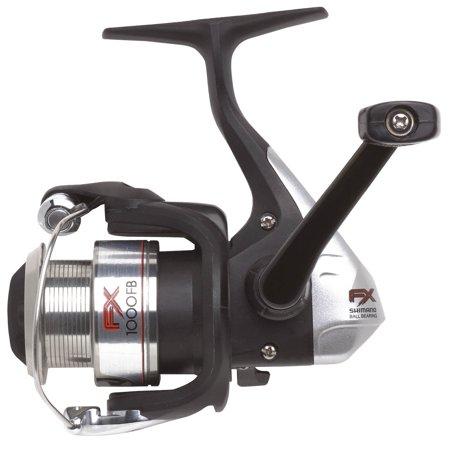 Shimano Fishing FX2500FB CLAM 3PK WM [FX2500FBCV]