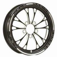 "Weld Racing V-Series Wheel 2.0 1-Piece 17x2.25"" Anglia Spindle P/N 84B-17000"