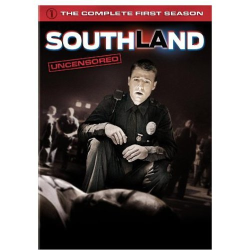 Southland: The Complete First Season (Widescreen)