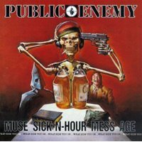 Muse Sick-N-Hour Mess Age (CD)