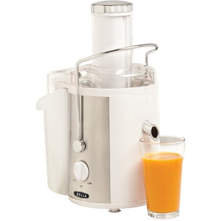 Bella 700W Juice Extractor, White
