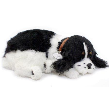 Realistic Breathing Dog Pet - Cocker Spaniel - Cuddly Puppy Love - Life