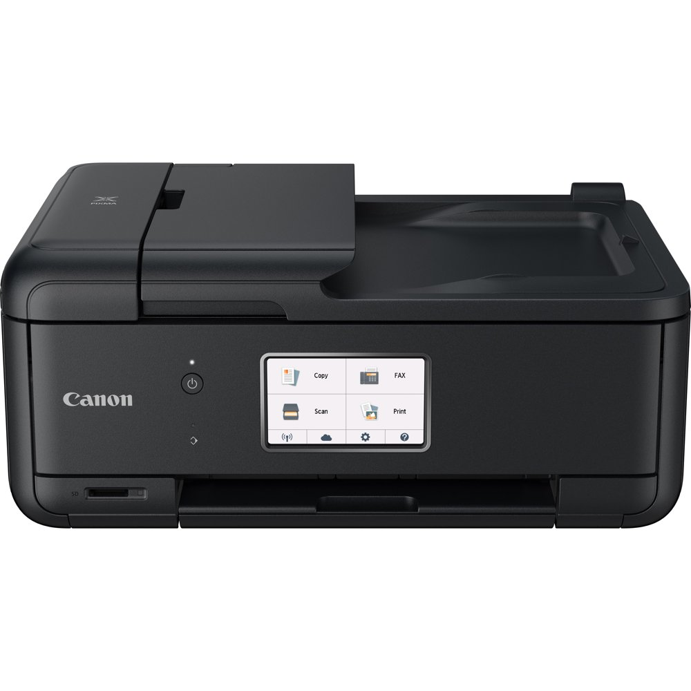 Canon PIXMA TR8520 Wireless All-in-One Color Inkjet Home Office Printer