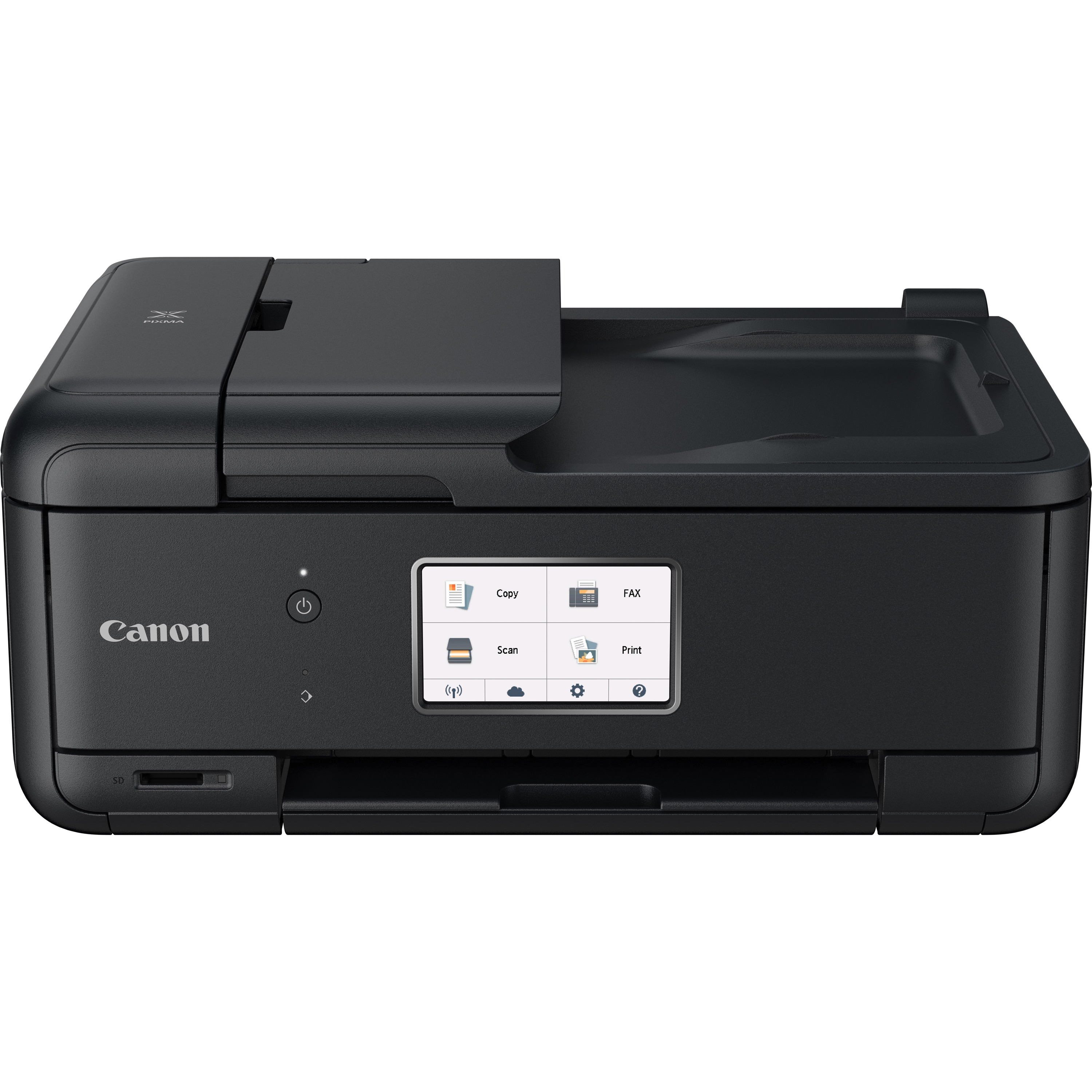 Canon PIXMA TR8520 Wireless Home Office All-In-One Printer with Scanner, Copier and Fax