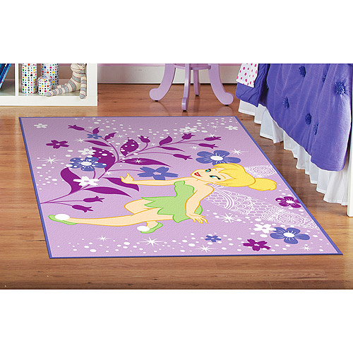 Tinkerbell Rug Rugs Ideas