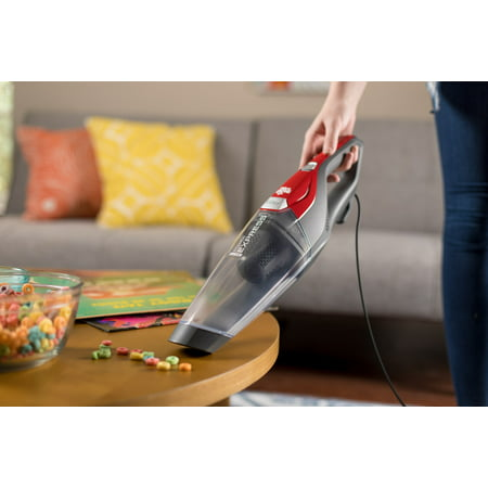 Dirt Devil Power Express Lite 3-in-1 Corded Stick Vacuum, SD22020