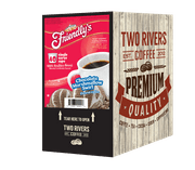 Friendly's,Chocolate Marshmallow Coffee, 40 Count Kcups